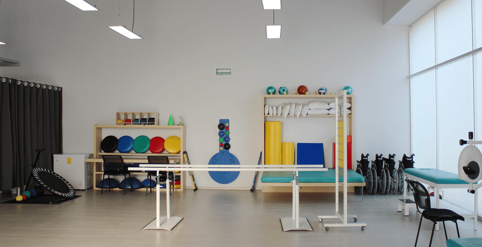 Clinica Fisioterapia Puebla