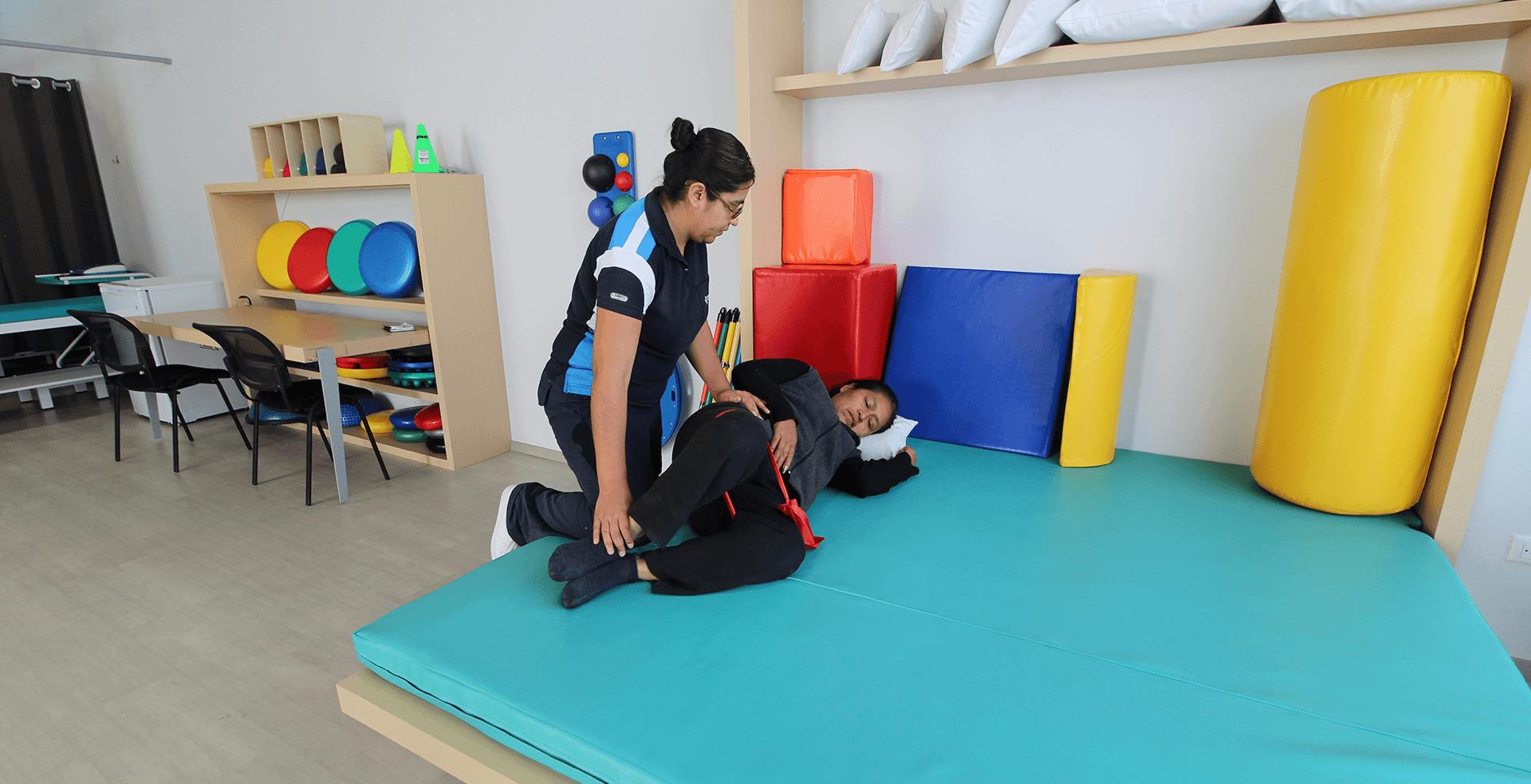 Clinica Fisioterapia Stela